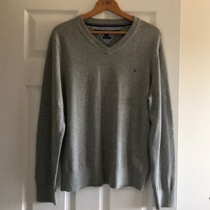 Man's sweater/Tommy Hilfiger/New/Large